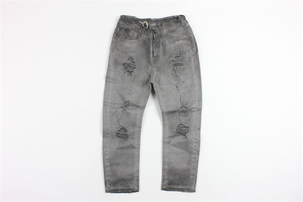 NUMBERS | pants | 8868DENIM