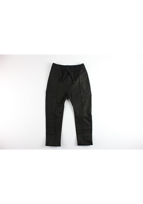 NUMBERS | pants | F170036BLACK