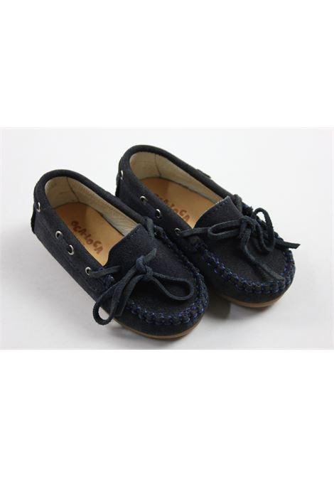 OCA-LOCA   shoes   4484/48BLUE