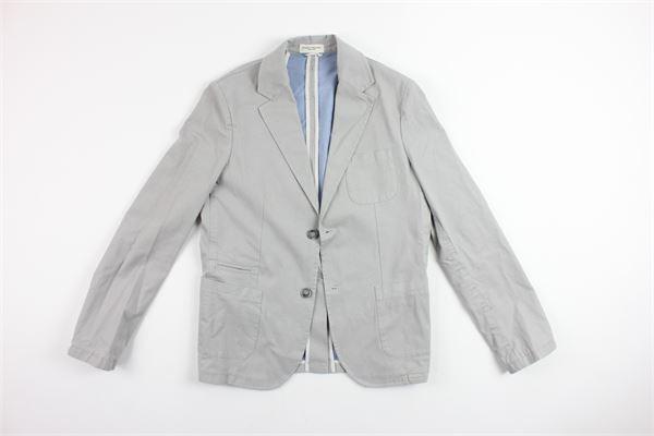 PAOLO PECORA | jacket | 0773GREY