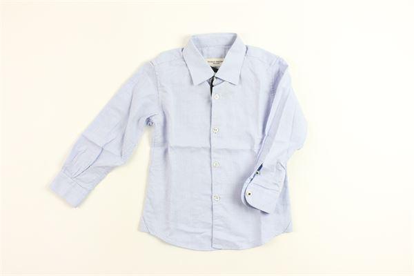 PAOLO PECORA | shirt | 9289AZZURRO