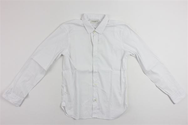 PAOLO PECORA | shirt | 9298WHITE
