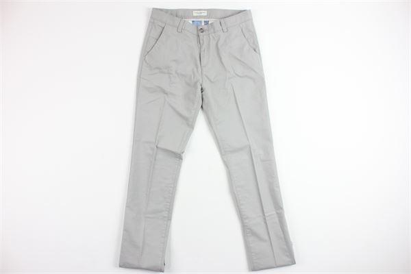 PAOLO PECORA | pants | 9299GREY