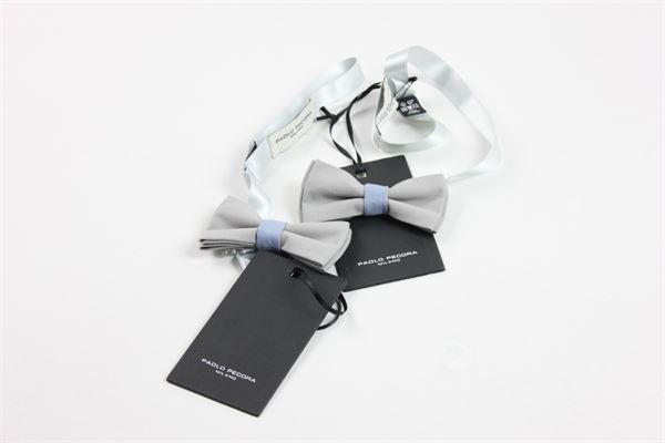 PAOLO PECORA | necktie | 9312GREY
