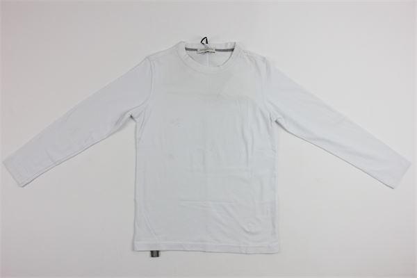 PAOLO PECORA | shirt | P0647WHITE