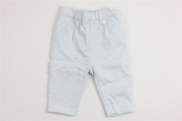 PATACHOU   pants   2633113LIGTH BLUE