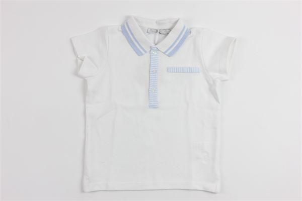 PATACHOU   shirt   2633401WHITE