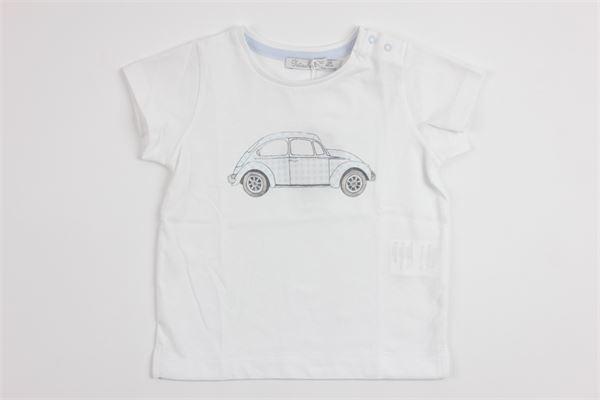 PATACHOU   t_shirt   2633406WHITE