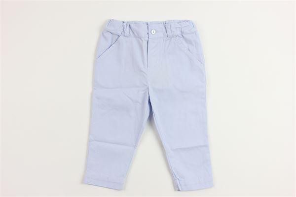 PATACHOU   pants   2633412LIGHT BLUE