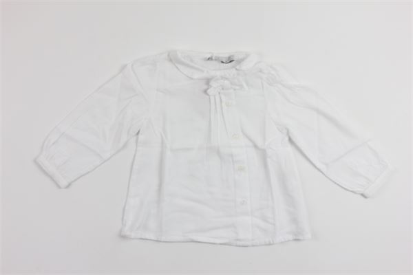 PATACHOU   shirt   BL2533251WHITE