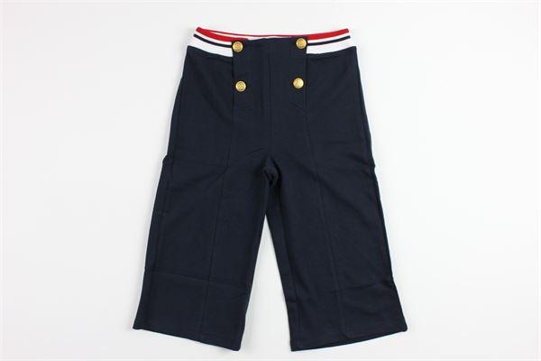 PATACHOU   pants   CAL2633510BLUE