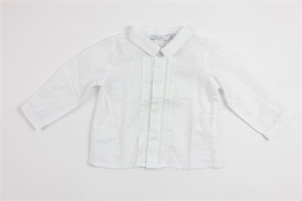PATACHOU   shirt   CAM999WHITE