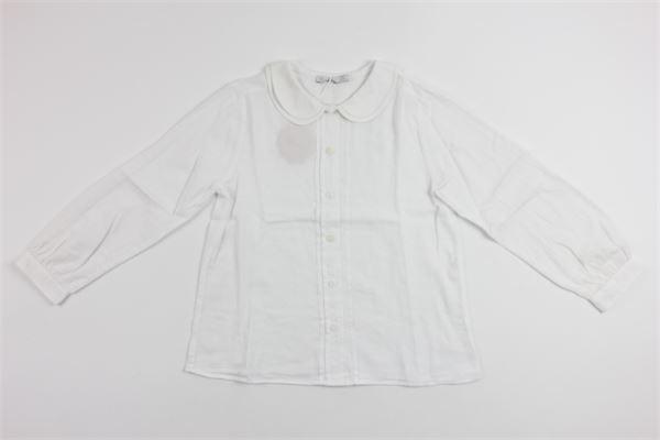 PATACHOU   shirt   DL2533432WHITE