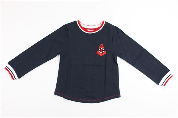 PATACHOU   shirt   SWE2633509BLUE