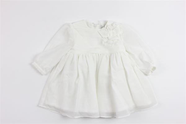PATACHOU   Dress   VET2533274WHITE