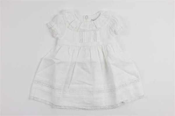 PATACHOU   Dress   VET2633354WHITE
