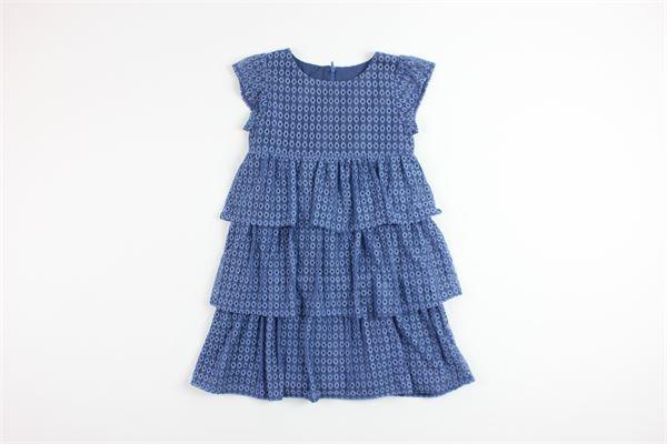 PATACHOU   Dress   VT2433470BLUETTE