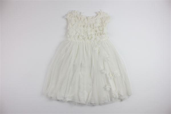 PATACHOU   Dress   VT2433624WHITE