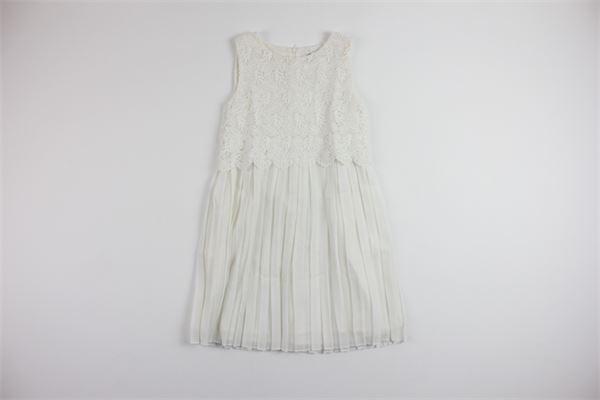 PATACHOU   Dress   VT243364WHITE