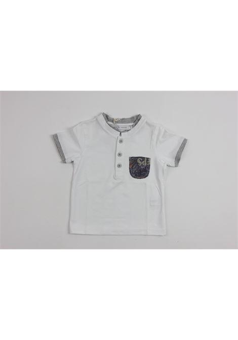 PER TE | t_shirt | 36440WHITE
