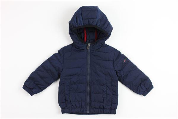 PEUTEREY | jacket | PTB0285BLUE