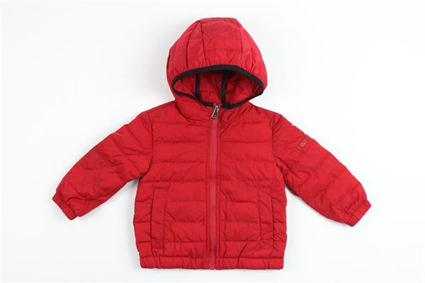 PEUTEREY | jacket | PTB0285RED