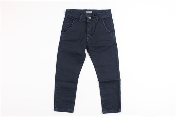 PEUTEREY | pants | PTB0356BLUE