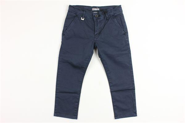 PEUTEREY | pants | PTB0603BLUE