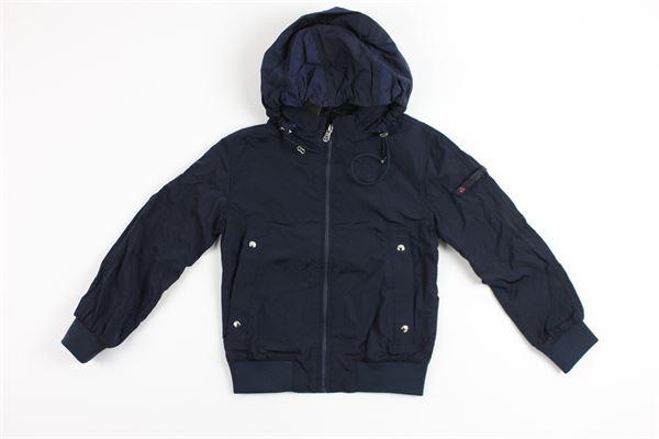 PEUTEREY | jacket | PTB0623BLUE