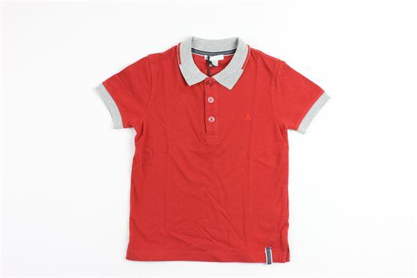 PEUTEREY | shirt | PTB0769RED