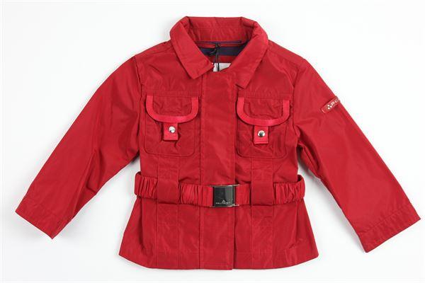 PEUTEREY | jacket | PTG0370RED