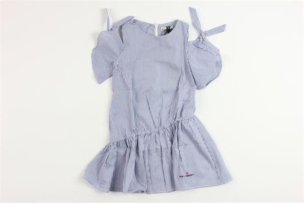 PEUTEREY | Dress | PTG0496LIGHT BLUE