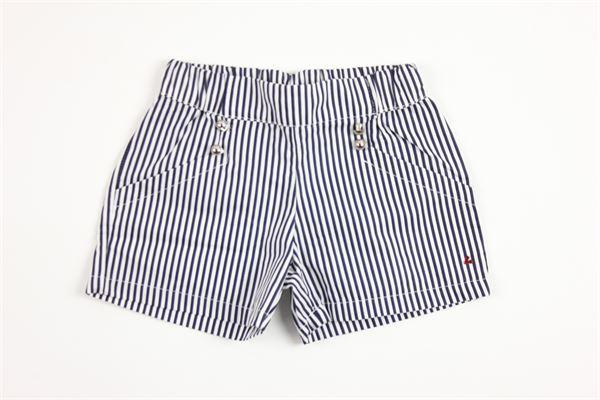 PEUTEREY | shorts | PTG0520WHITE