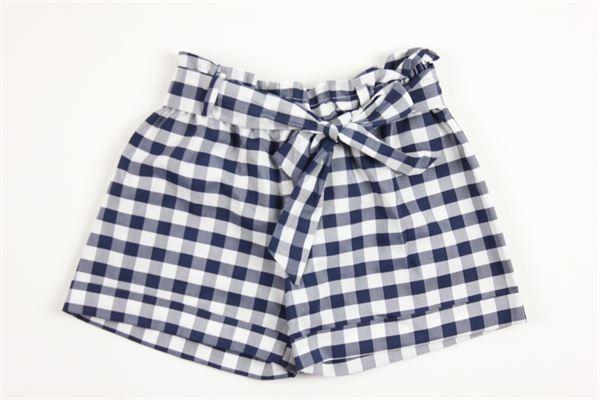 PEUTEREY | shorts | PTG0547WHITE