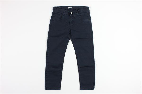 PEUTEREY | pants | PTB0290BLUE
