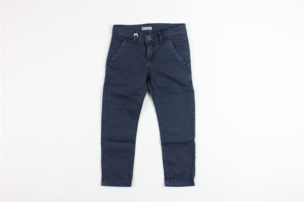 PEUTEREY | pants | PTB0292BLUE