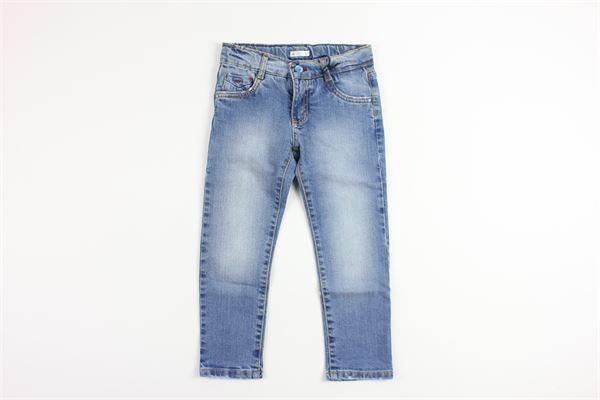 PEUTEREY | pants | PTB0294JEANS
