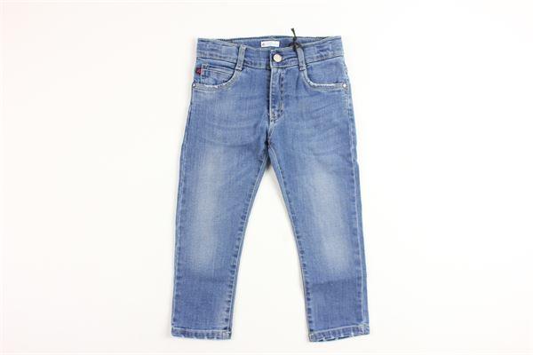 PEUTEREY | pants | PTB0768JEANS