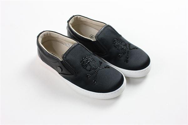 PHILIPP PLEIN   shoes   FW15SG150677BLACK