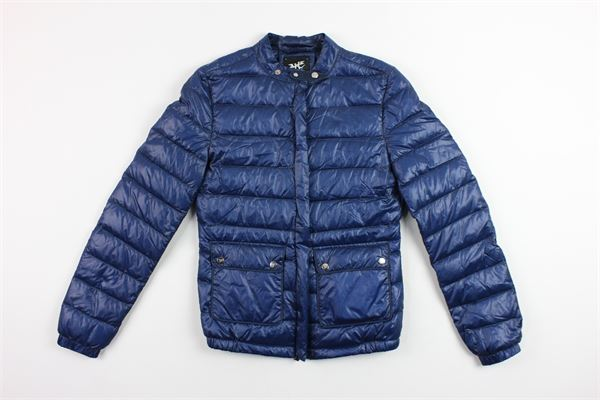 PIERO GUIDI | jacket | 7370BLUETTE