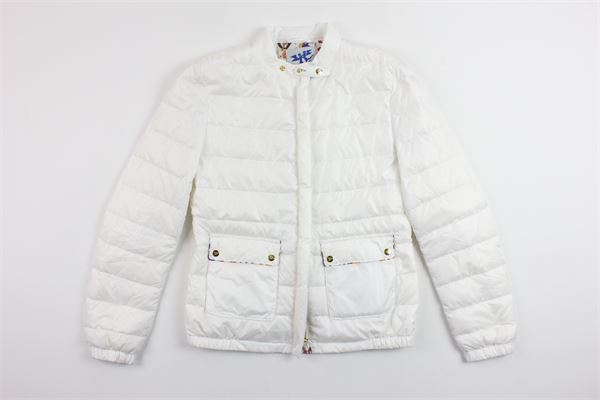 PIERO GUIDI | jacket | 7371WHITE