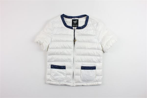 PIERO GUIDI | jacket | 7374WHITE