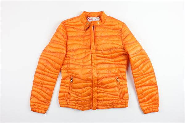 PIERO GUIDI | jacket | 7378ORANGE
