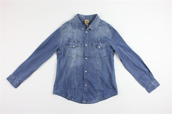 PLEASE | shirt | CL11F30G03JEANS