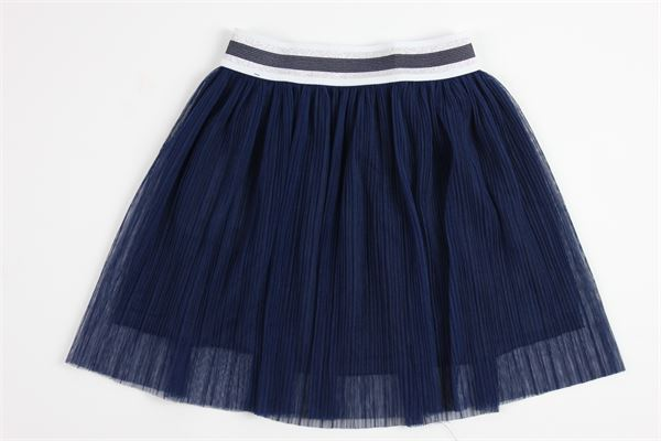 PLEASE | skirt | GB01360G06BLUE