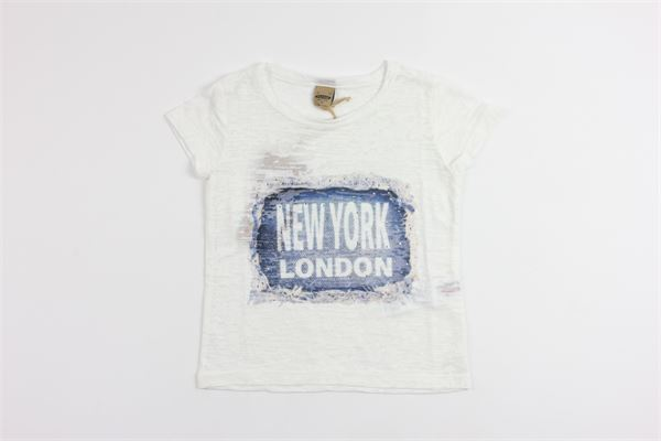PLEASE | t_shirt | MB11030G06WHITE