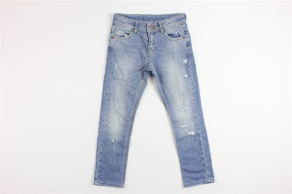 PLEASE | pants | PH02L55B03JEANS