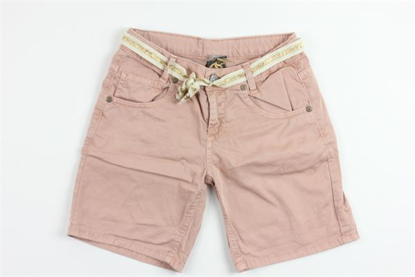 PLEASE | short pant | RB14L58G03PINK