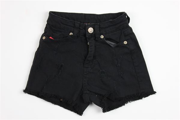 PLEASE | shorts | RB34L31G06BLACK