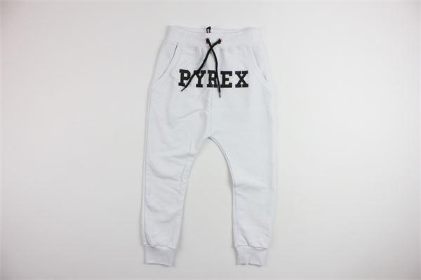 PYREX   pants   009937WHITE